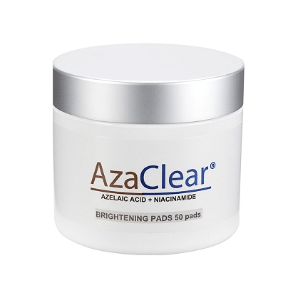 AzaClear Brightening Pads