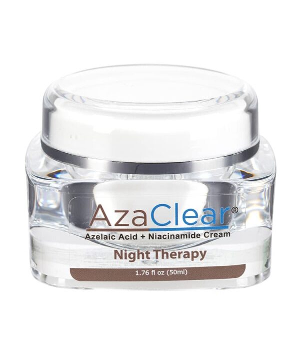 Azaclear Night 50 ml - Haut Boutique