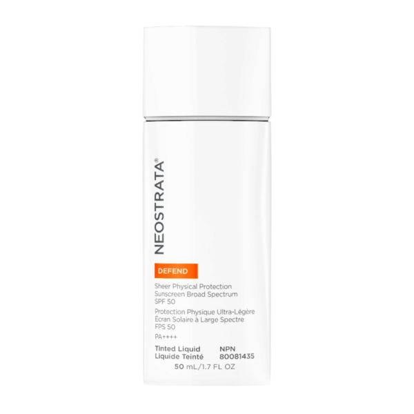 Neostrata Sheer Physical Protection SPF50 50mL - Haut Boutique