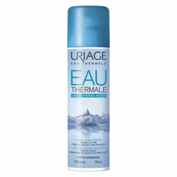 Uriage Thermal Water - Haut Boutique