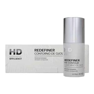 HD Cosmetic Efficiency Redefiner Contorno De Ojos 20 ml