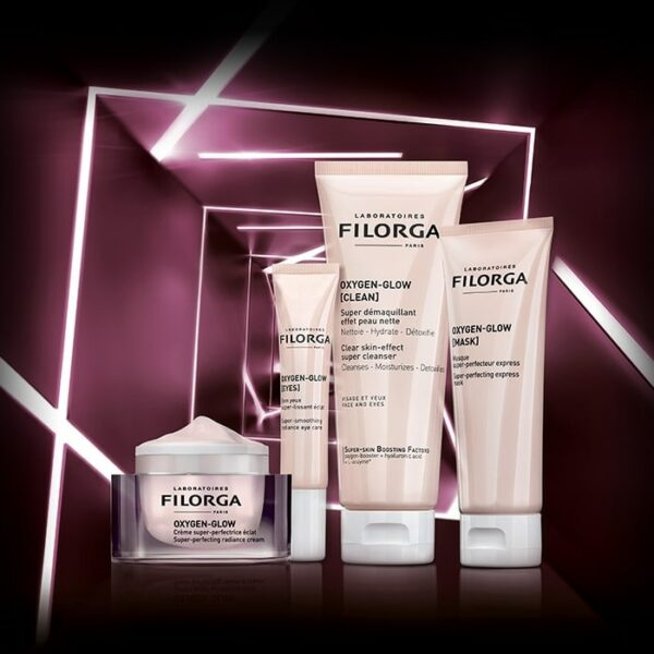 Filorga Oxygen-Glow Clean 125 ml - Haut Boutique