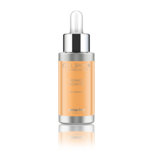 Swiss Line Cell Shock Radiance Booster