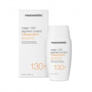 Mesoestetic Mesoprotech Melan 130 + Pigment Control