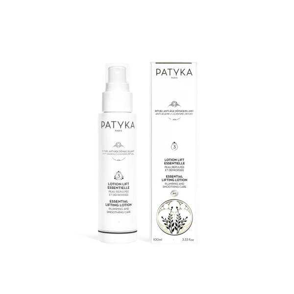 Patyka Essential Lifting Lotion