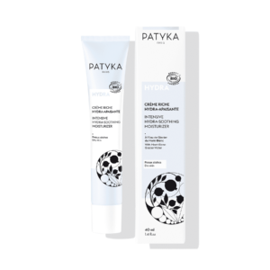 Patyka Intensive Hydra-Soothing Moisturizer