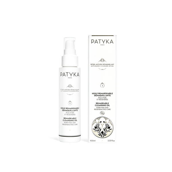 Patyka Remarkable Cleansing Oil 100ml - Haut Boutique