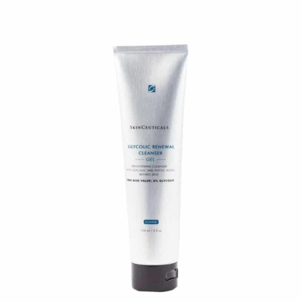 Skinceuticals Glycolic Renewal Cleanser 150 mL