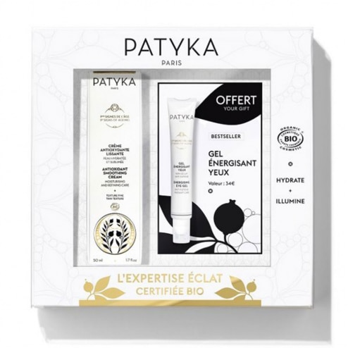 Patyka Radiance Expertise Pack - Haut Boutique