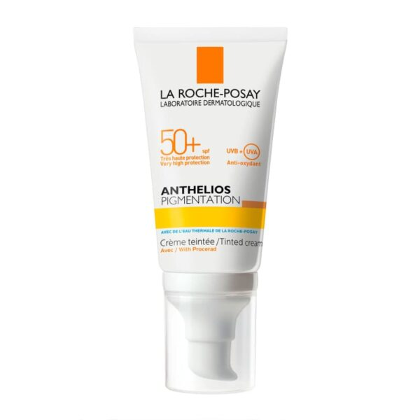 La Roche-Posay Anthelios Pigmentation SPF50+ Crema con color 50mL - Haut Boutique