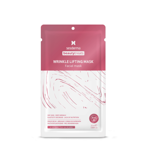 Sesderma BeautyTreats Wrinkle Lifting Face Mask - Haut Boutique