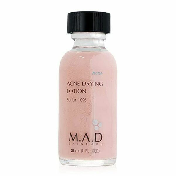 M.A.D Skincare Acne Drying Lotion 30mL - Haut Boutique