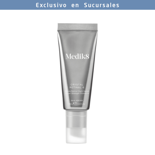 Medik8 Crystal Retinal 6 30mL - Haut Boutique