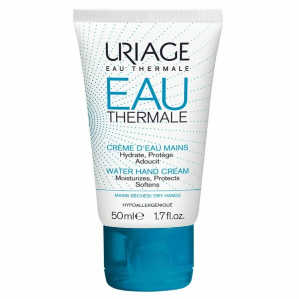 URIAGE EAU THERMALE WATER HAND CREAM - Haut Boutique