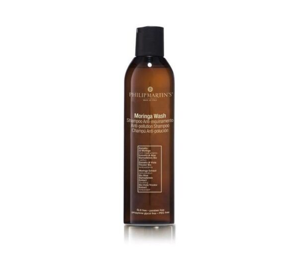 Philip Martin's Shampoo Moringa Wash 250mL - Haut Boutique