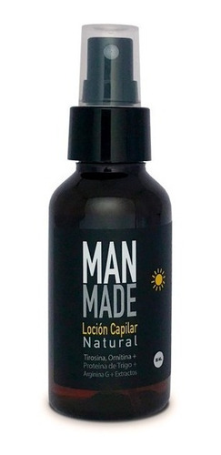 Man Made Hair Lotion 85mL - Haut Boutique