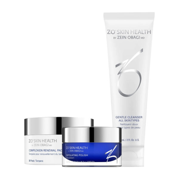 ZO Skin Health Getting Skin Ready Pack - Haut Boutique