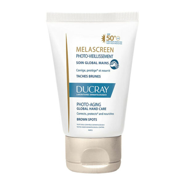 Ducray Melascreen Photo-Aging Global Hand Care 50mL - Haut Boutique
