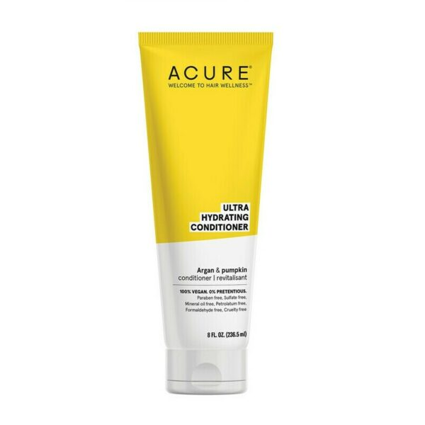 Acure Ultra Hydrating Conditioner 236.5mL - Haut Boutique