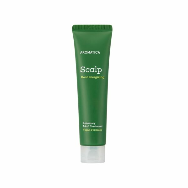 Aromatica Scalp Root Energizing Rosemary 3 in 1 Treatment 110ml - Haut Boutique